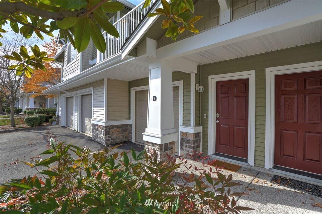 6331 Isaac Avenue SE #D, Auburn, WA 98092 - MLS#: 1854795