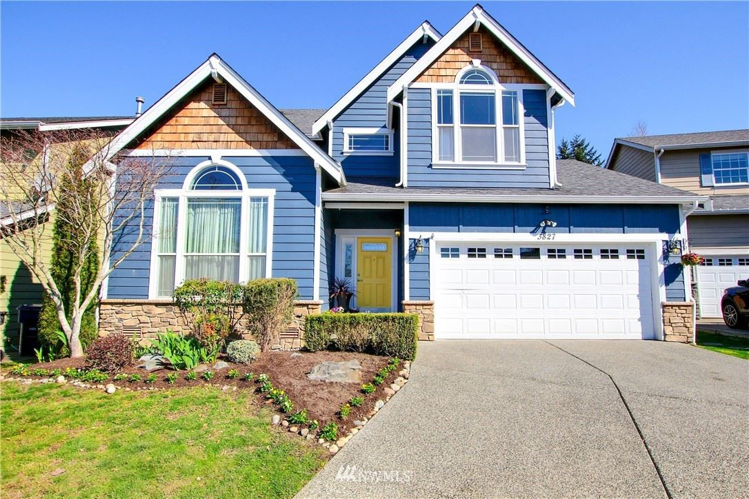 Photo of 3827 160th Place SE, Bothell, WA 98012 (MLS # 1754796)