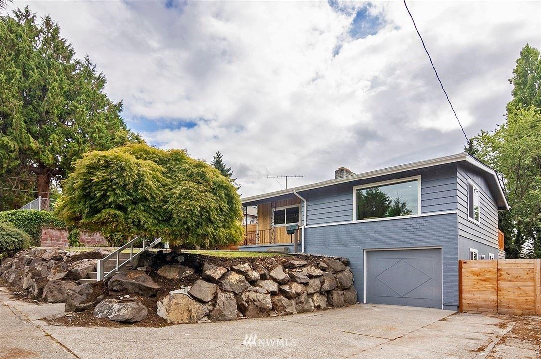 4635 S Willow Street, Seattle, WA 98118 - #: 1839796
