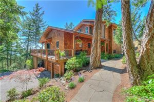 Photo of 31 Chartwell Lane, Orcas Island, WA 98245 (MLS # 1477797)
