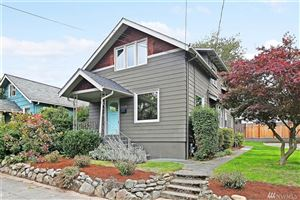 Photo of 6534 25th Ave NW, Seattle, WA 98117 (MLS # 1527797)