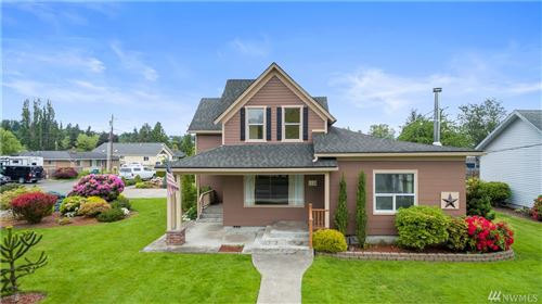 Photo of 426 16th St SW, Puyallup, WA 98371 (MLS # 1604797)