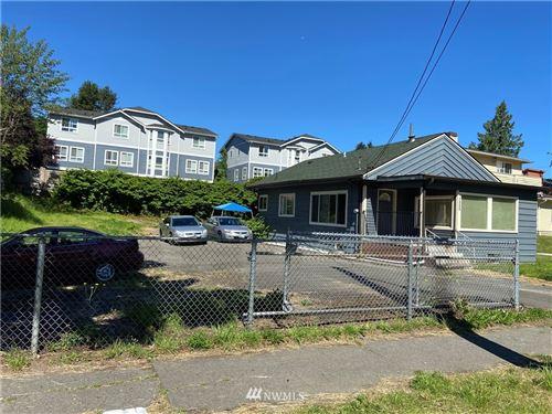 Photo of 7809 Rainier Ave S, Seattle, WA 98118 (MLS # 1618797)