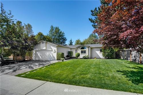 Photo of 14411 82nd Avenue NE, Kirkland, WA 98034 (MLS # 1651797)