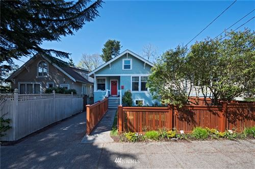 Photo of 5555 28th Avenue NE, Seattle, WA 98105 (MLS # 1758797)