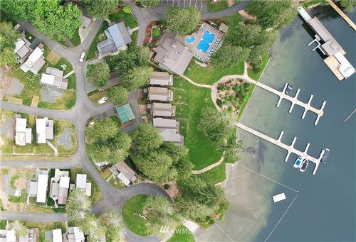 Photo of 990 Lake Whatcom Blvd #14, Sedro Woolley, WA 98284 (MLS # 1854797)
