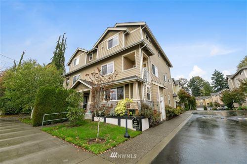 Photo of 15503 18th Ave W #1B, Lynnwood, WA 98087 (MLS # 1857797)