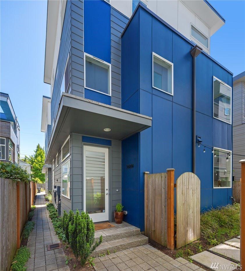 5628 B Fauntleroy Wy SW, Seattle, WA 98136 - MLS#: 1597797