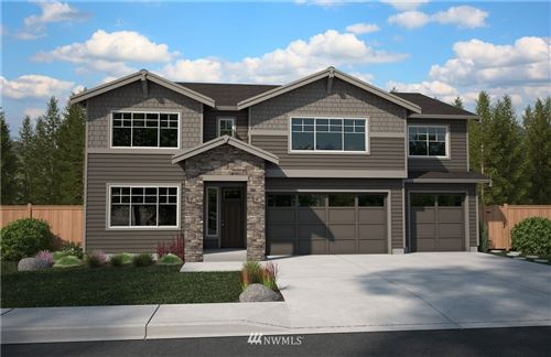 Photo of 16825 124th Avenue Ct E, Puyallup, WA 98374 (MLS # 1683798)
