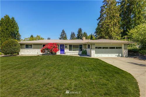 Photo of 12502 SE 62nd Place, Bellevue, WA 98006 (MLS # 1773798)