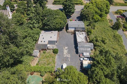 Photo of 9823 26th Avenue SW, Seattle, WA 98106 (MLS # 1799798)