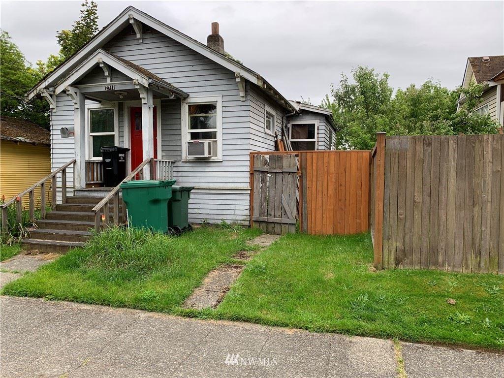 2711 NW 70th St, Seattle, WA 98117 - MLS#: 1596798
