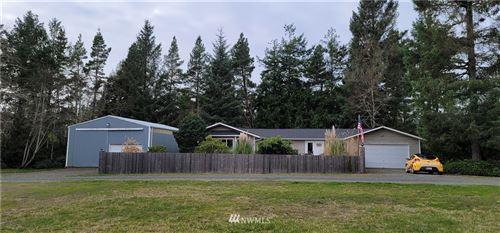 Photo of 29615 O Lane, Ocean Park, WA 98640 (MLS # 1719799)