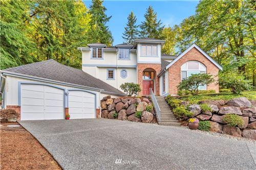 Photo of 14029 SE 42 Street, Bellevue, WA 98006 (MLS # 1842799)