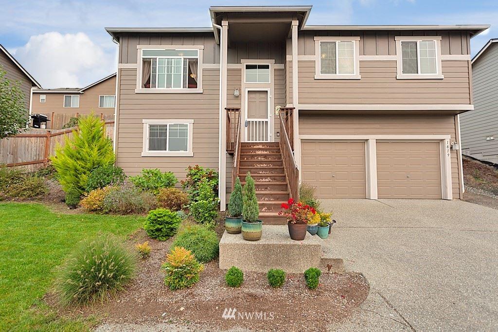 1819 72nd Avenue SE, Lake Stevens, WA 98258 - MLS#: 1664799