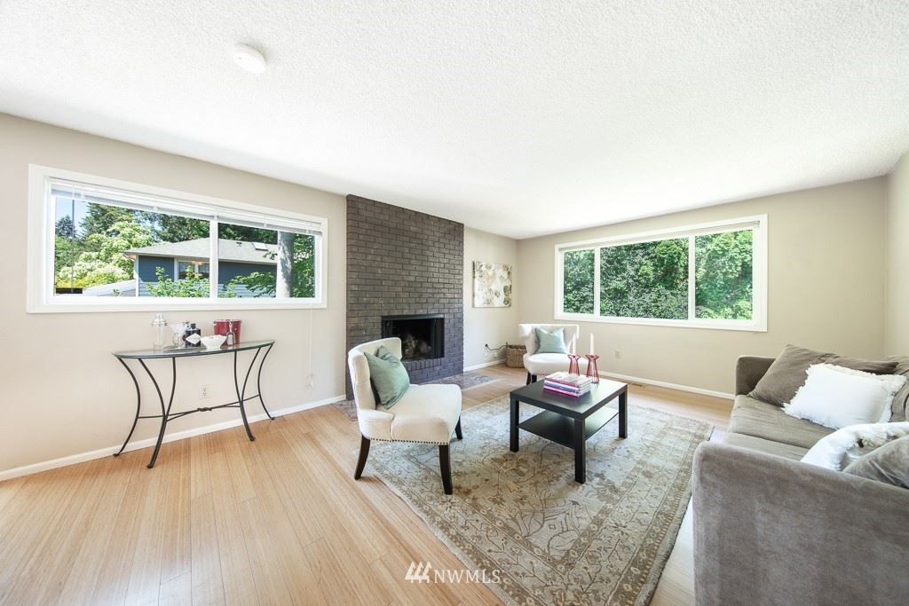 Photo of 11329 19th Avenue NE, Seattle, WA 98125 (MLS # 1772799)