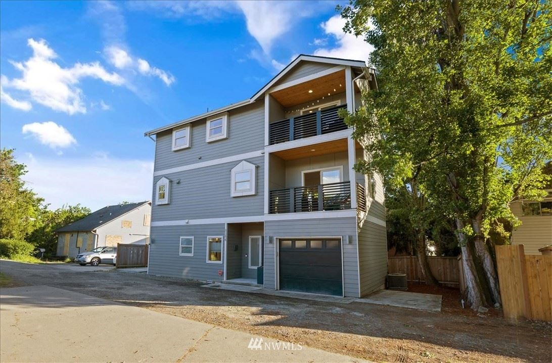 Photo of 8344 Wabash Avenue S, Seattle, WA 98118 (MLS # 1775799)