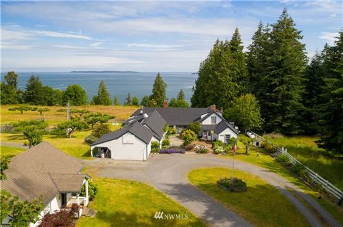 Photo of 260 Tidewinds Lane, Orcas Island, WA 98245 (MLS # 1623800)