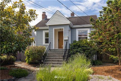 Photo of 811 NW 56th Street, Seattle, WA 98107 (MLS # 1795800)