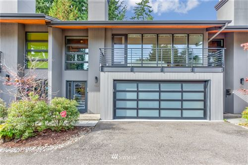 Photo of 151 108th Avenue SE #B, Bellevue, WA 98004 (MLS # 1852800)