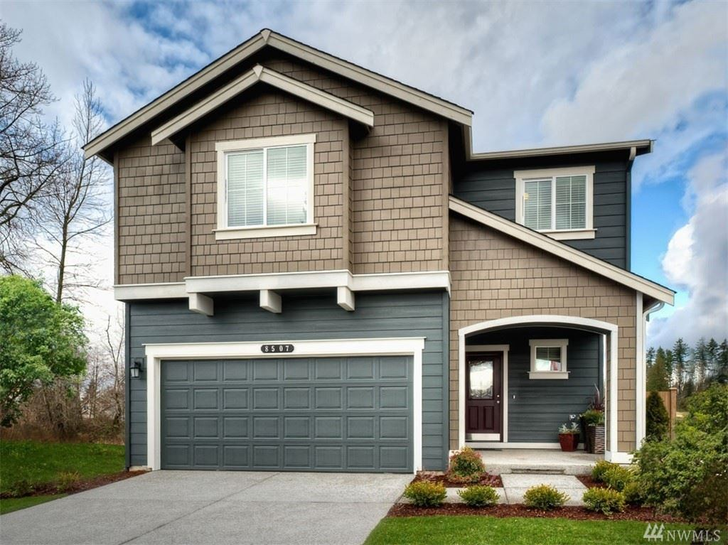 18427 111th Ave E #566, Puyallup, WA 98374 - MLS#: 1602800