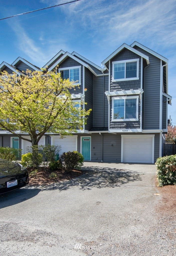 Photo of 8509 9th Avenue NW, Seattle, WA 98117 (MLS # 1759800)