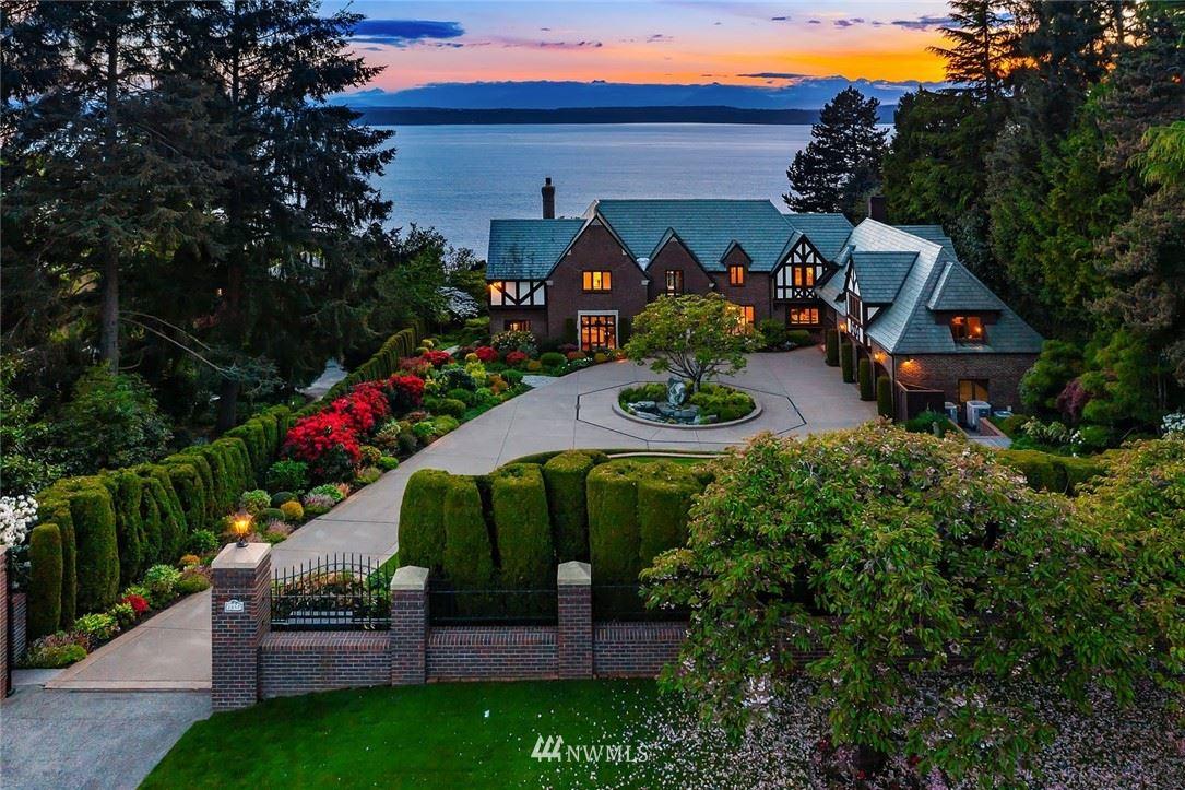 Photo of 2857 Magnolia Boulevard W, Seattle, WA 98199 (MLS # 1768800)