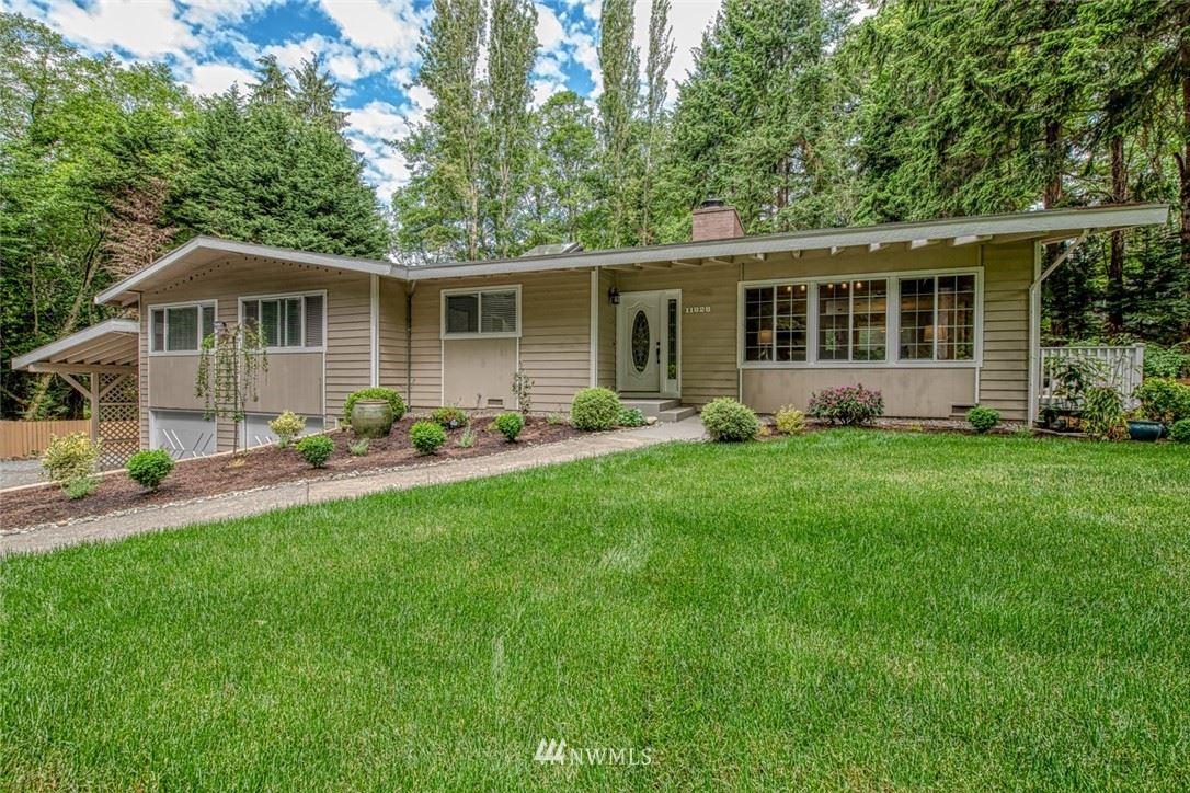 Photo of 11828 Clearview Drive, Edmonds, WA 98026 (MLS # 1786800)