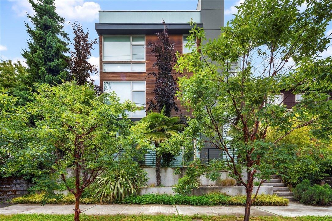 Photo of 1829 24th Avenue #A, Seattle, WA 98122 (MLS # 1792800)