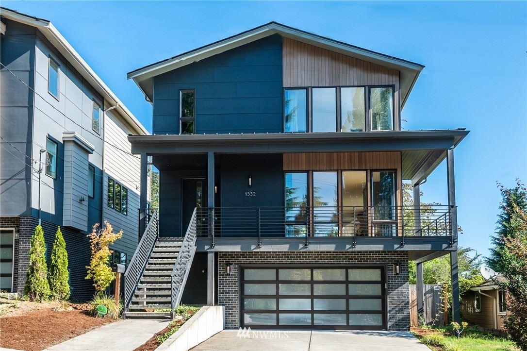 1532 NE 89th Street, Seattle, WA 98115 - #: 1813800