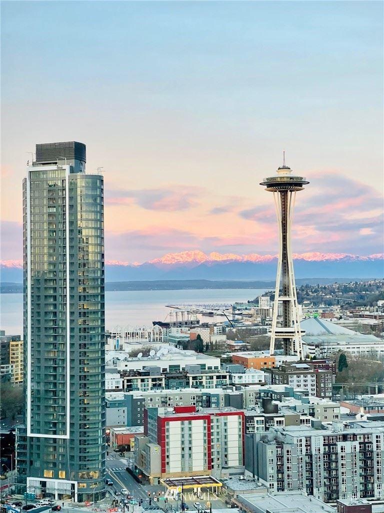 2510 6th Avenue #2302, Seattle, WA 98121 - #: 1831800