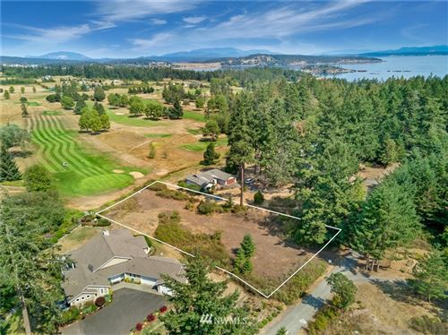 Photo of 2 Fairway Drive, Friday Harbor, WA 98250 (MLS # 1674801)