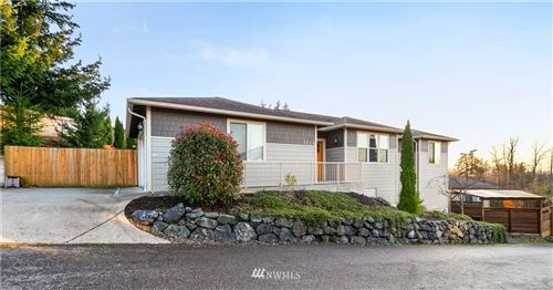 Photo of 3724 Bristol Street, Bellingham, WA 98226 (MLS # 1692801)