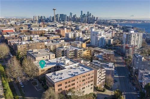 Photo of 519 W Roy Street #314, Seattle, WA 98119 (MLS # 1712801)