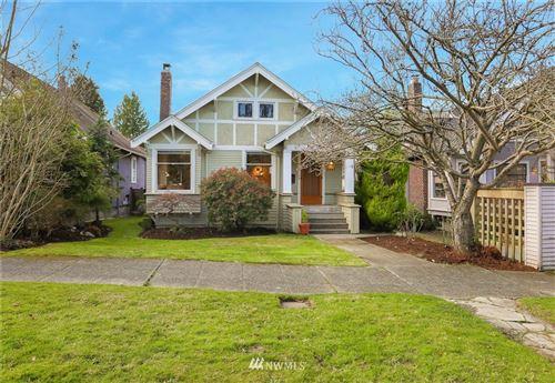 Photo of 2447 2nd Avenue W, Seattle, WA 98119 (MLS # 1716801)