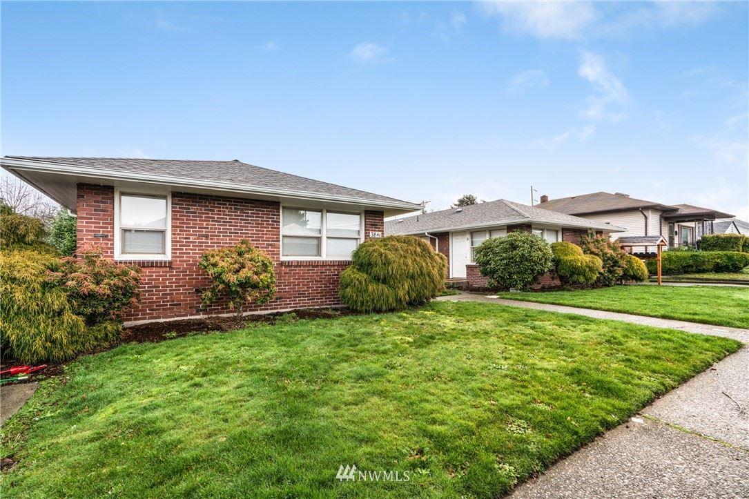 3841 S Park Ave #1-6, Tacoma, WA 98418 - MLS#: 1559801