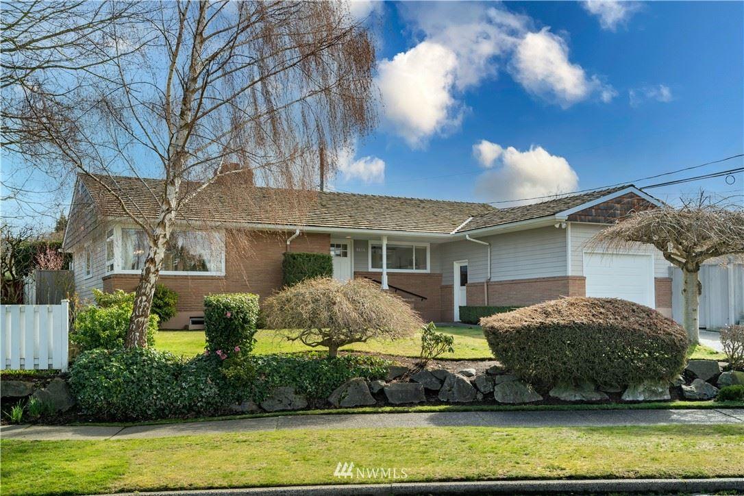Photo of 8614 23rd Avenue NW, Seattle, WA 98117 (MLS # 1742801)