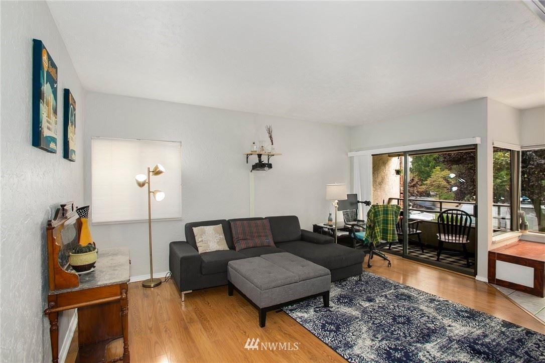 Photo of 5801 Phinney Avenue N #103, Seattle, WA 98103 (MLS # 1783801)