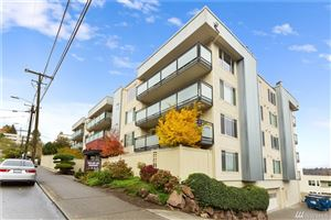Photo of 1250 N Taylor Ave #302, Seattle, WA 98109 (MLS # 1533802)