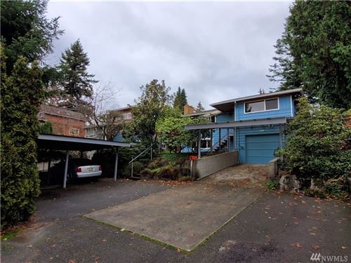 Photo of 8420 24th Ave SW, Seattle, WA 98106 (MLS # 1542802)
