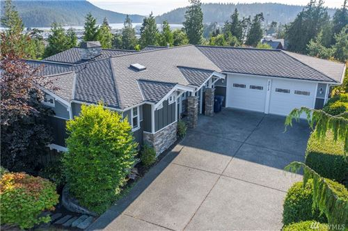 Photo of 5213 Maritime Ct, Anacortes, WA 98221 (MLS # 1602802)