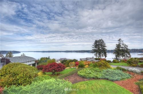 Photo of 3136 Meander Lane NW, Olympia, WA 98502 (MLS # 1854802)