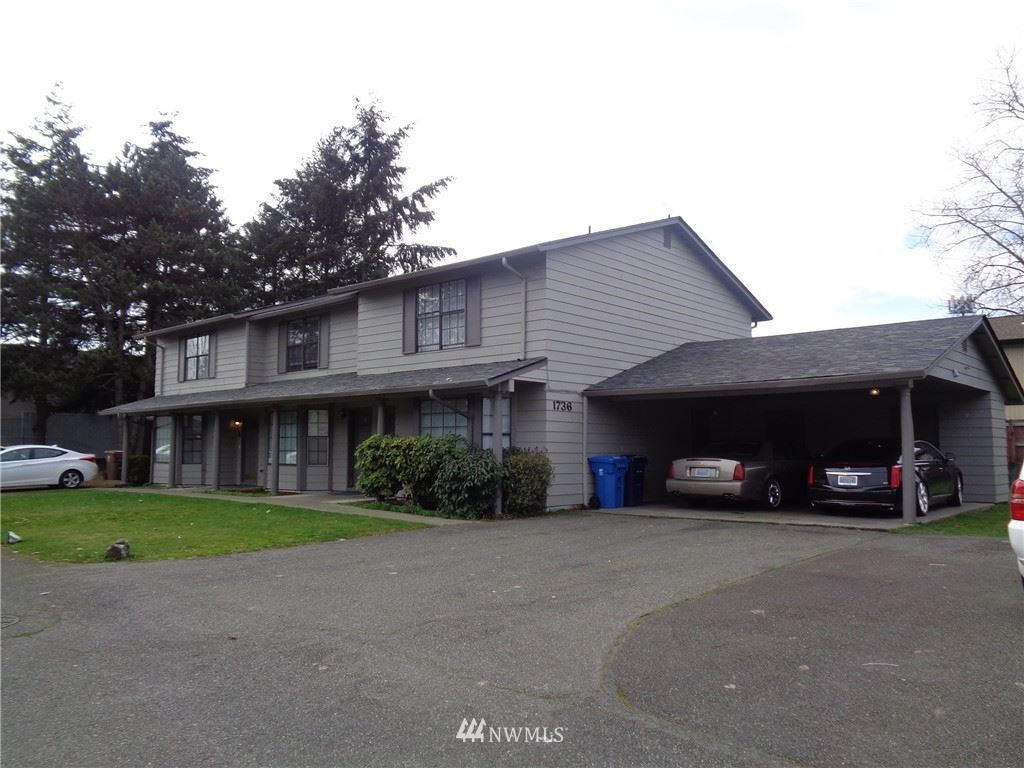 1736 S 82nd Street, Tacoma, WA 98408 - #: 1730802