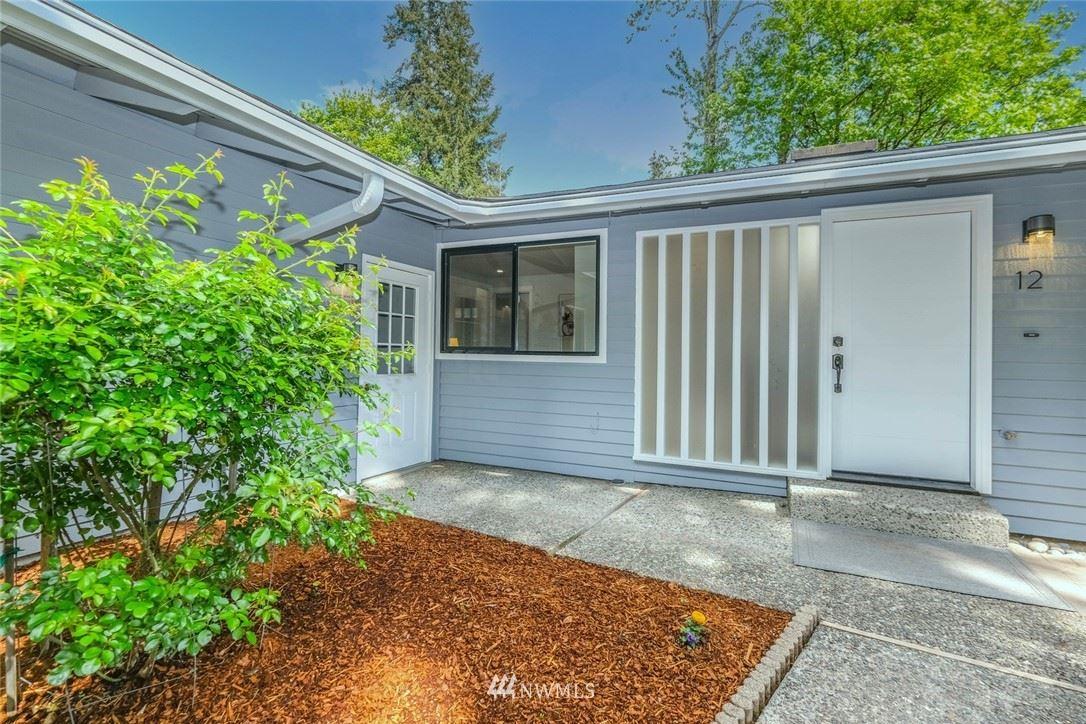 Photo of 12 129th Avenue SE, Bellevue, WA 98005 (MLS # 1764802)