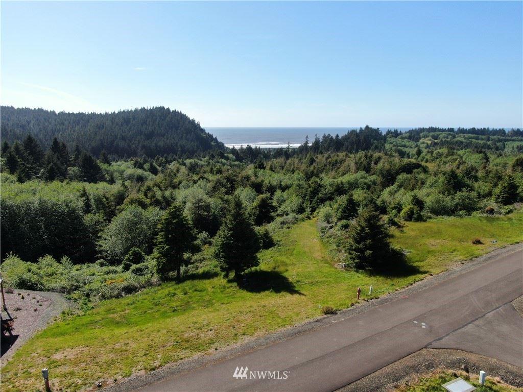 Photo of 3007 Lighthouse KPRS Road, Ilwaco, WA 98624 (MLS # 1778802)