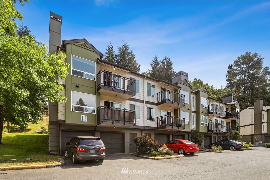 31500 33rd Place SW #H204, Federal Way, WA 98023 - #: 1807802