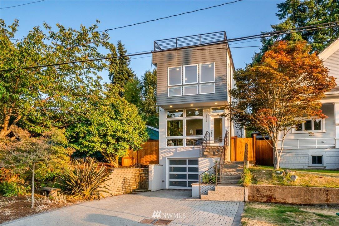 5019 SW Prince Street, Seattle, WA 98116 - #: 1815802