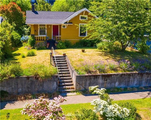 Photo of 5227 40th Avenue SW, Seattle, WA 98136 (MLS # 1645803)