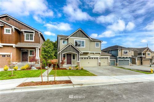 Photo of 15376 200th Avenue E #97, Bonney Lake, WA 98391 (MLS # 1680803)