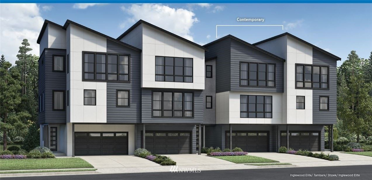 Photo of 2503 217th (Site 13) Street SE #C, Bothell, WA 98021 (MLS # 1775803)